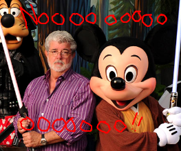 Disney buys out Lucasfilm, plans Star Wars VII for 2015