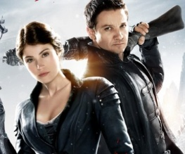 Hansel & Gretel: Witch Hunters gets a new red-band trailer