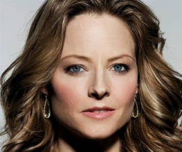 Jodie Foster moves on from The Beaver