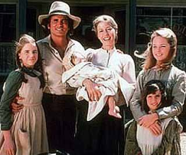 Little House on the Prairie to get film adaptation