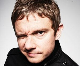 Martin Freeman joins Edgar Wright's The World's End