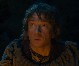 The Hobbit keeps trolls at bay with witty one-liner