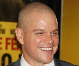 Matt Damon joins Terry Gilliam's new project
