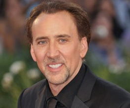 Nicolas Cage gets Left Behind