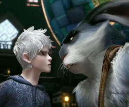 Rise of the Guardians gets a new trailer
