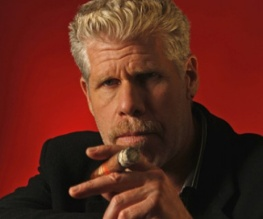 Ron Perlman joins Angry Little God