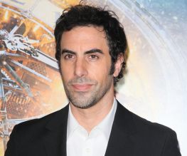 Sacha Baron Cohen to star in Paramount film The Lesbian