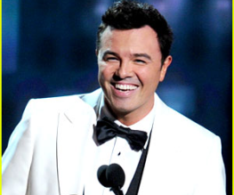 Seth MacFarlane to host next year's Oscars