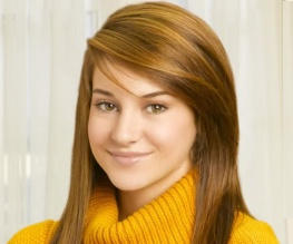 Shailene Woodley descends on Divergent franchise