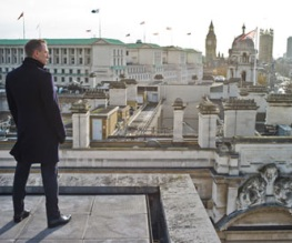 Skyfall soars with record-breaking opening weekend