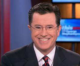 Stephen Colbert to make an unexpected cameo in The Hobbit?