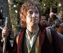 The Hobbit drops a new TV Spot