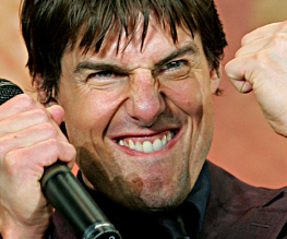 Tom Cruise signs on for messing with timey-wimey