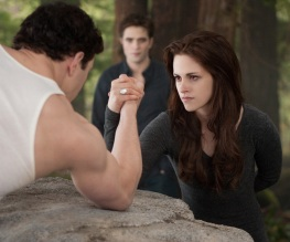New clip from The Twilight Saga: Breaking Dawn – Part 2
