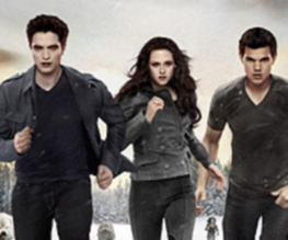 Twilight: Breaking Dawn Part 2 Poster revealed