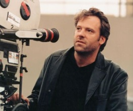 Wally Pfister's directorial debut is called Transcendence