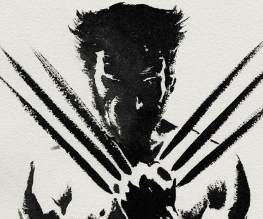 The Wolverine poster is a work of art