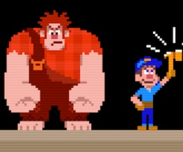 Wreck-It Ralph gets another ace trailer