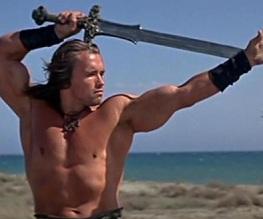 Arnold Schwarzenegger to return as Conan