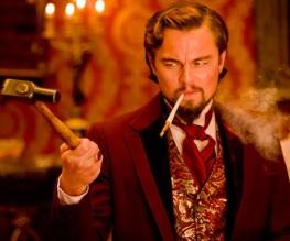 Django Unchained international trailer online