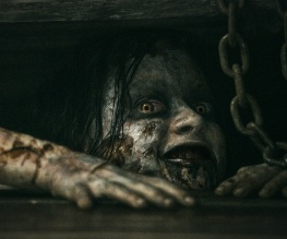 Evil Dead first trailer now online