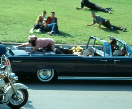 JFK drama Parkland gets Paul Giamatti and Billy Bob Thornton
