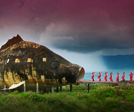 The Act of Killing set for market release by Drafthouse