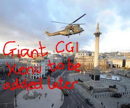 Tom Cruise News: Cruise declares war on London