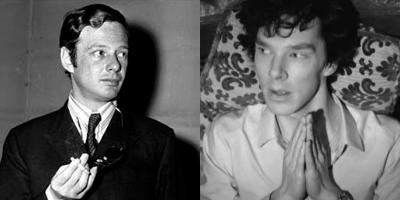 Sherlock's Cumberbatch to play Beatles manager Epstein
