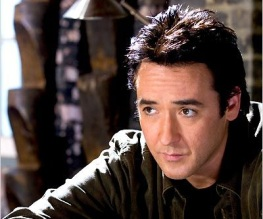 John Cusack joins Stephen King adaptation Cell
