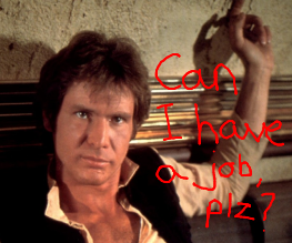 Star Wars VII lures Harrison Ford to the dark side