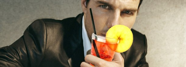 Friday Drinking Game #65 – Tom Cruise