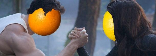 Orange(Wednesday)s and Lemons #93
