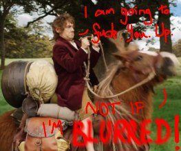 The Hobbit besieged by animal cruelty allegations