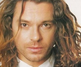 Michael Hutchence getting TWO biopics