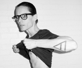 Jared Leto looks like he has AIDS for The Dallas Buyers Club