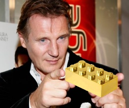 LEGO movie connects with Will Ferrell and Liam Neeson