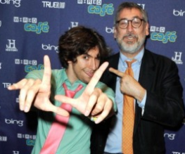 Chronicle writer Max Landis to direct his first film