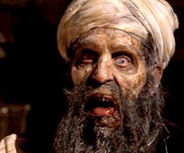 Osama Bin Laden walks the Earth once more.