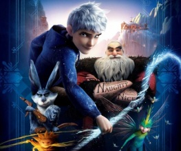 Rise of the Guardians gets new TV spot