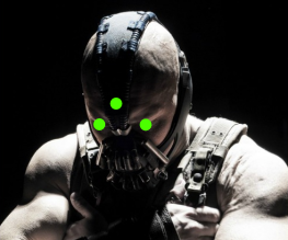 Tom Hardy is Sam Fisher in Splinter Cell: The Movie