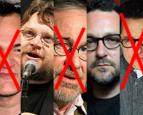 Star Wars Episode VII: The Director Wars