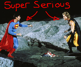 """Superman to be """"serious"""" says Zack Snyder"""