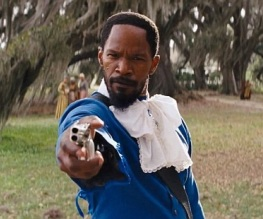 Django Unchained gets explosive new trailer
