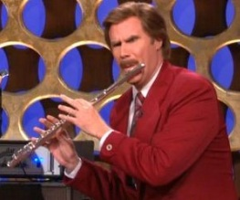 Anchorman 2 will have musical numbers