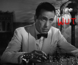 Casablanca sequel under consideration
