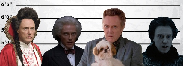 Top 10 Christopher Walken Moments