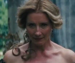 Emma Thompson gets her bad witch on for Beautiful Creatures