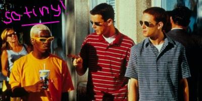 Best For Film's Favourite Flicks #9 – Get Over It