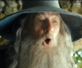 The Hobbit releases (boring) new clip!